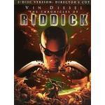 CHRONICLES OF RIDDICK - CHRONICLES OF RIDDICK [DIRECTOR'S CUT]
